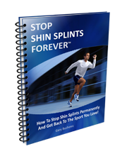Guide To Treating Shin Splints